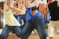 Probamos Sh'bam y Body Jam: entrena bailando