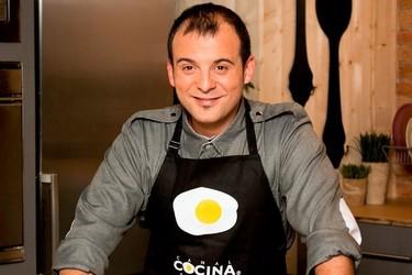 El chef estrella Michelin Kisko García, nos enseña a cocinar recetas por cinco euros en Canal Cocina