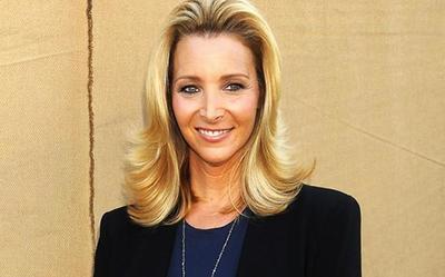 'Scandal' ficha a Phoebe, perdón, a Lisa Kudrow