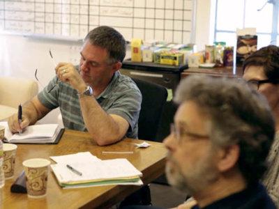 'Showrunners', el documental sobre los creadores de las series, llega a Canal+