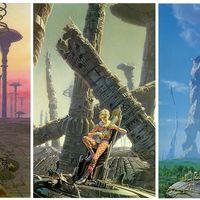 En marcha una serie basada en la saga 'Fundación' de Asimov: ¿podrán adaptar lo que parece inadaptable?