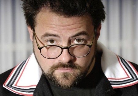 Kevin Smith dirigirá 'Anti-Claus'