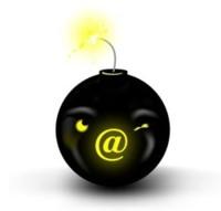 Explodemail, otro servicio de direcciones de correos desechables