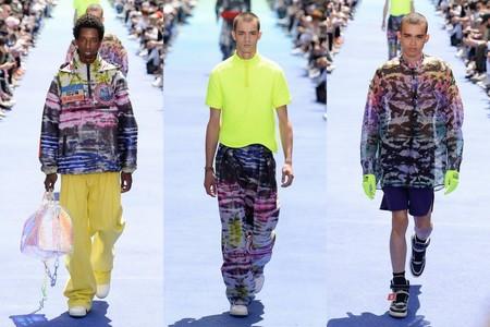 Virgil Abloh Debuta En Louis Vuitton Con Una Coleccion Llena De Contrastes Y Orgullo Lgbttt 03