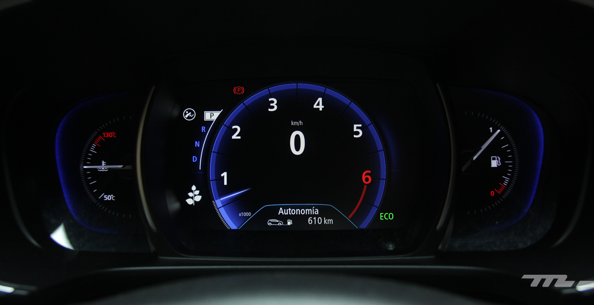 Foto de Renault Koleos Minuit (8/26)
