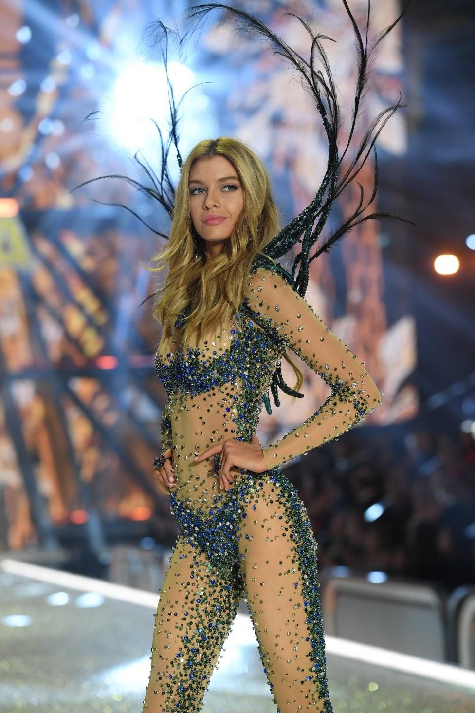 Foto de El desfile de Victoria's Secret 2016 (19/31)