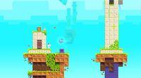 Tímida muestra de 'Fez' en PS Vita