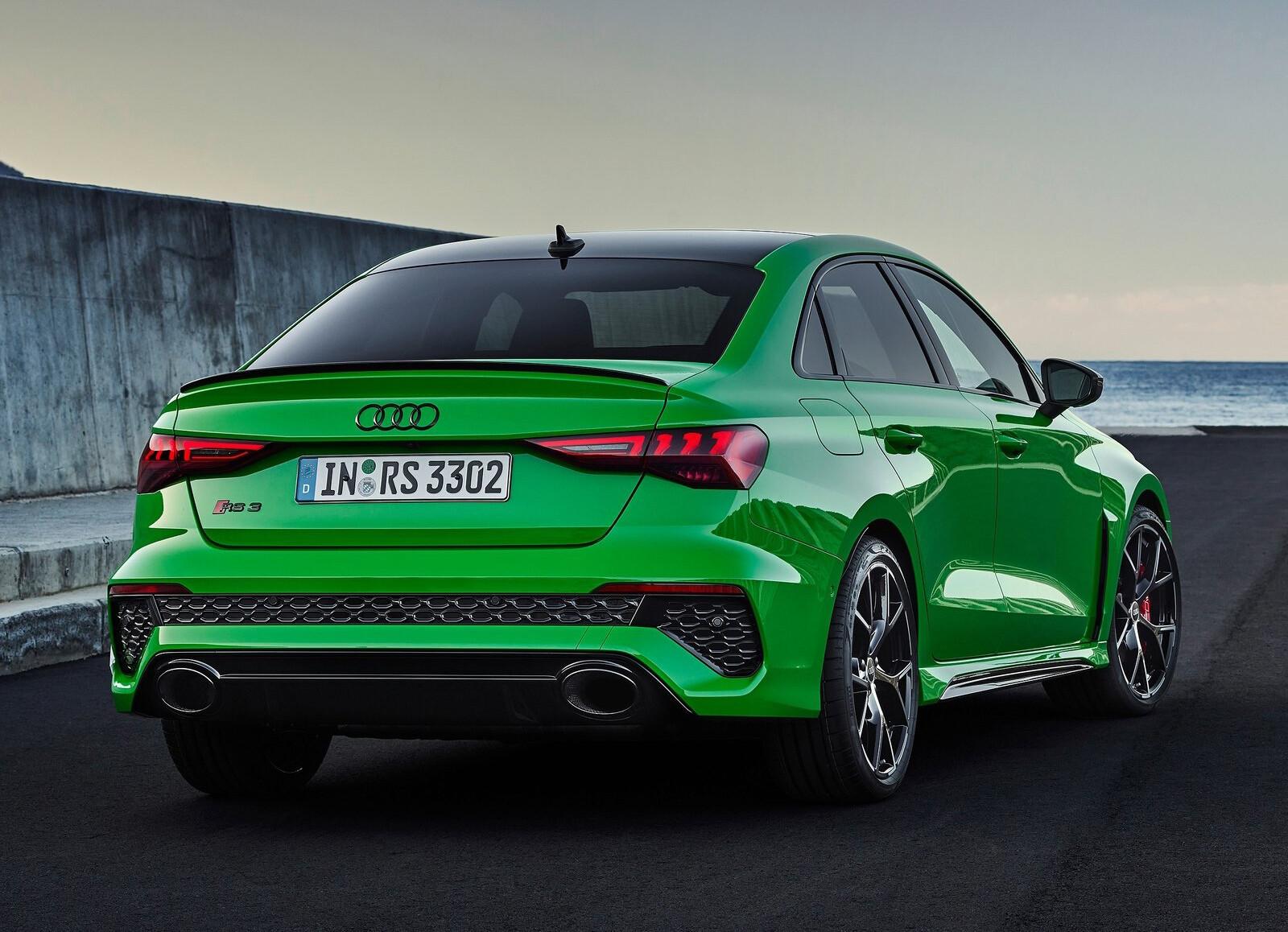 Foto de Audi RS 3 2022 (20/99)