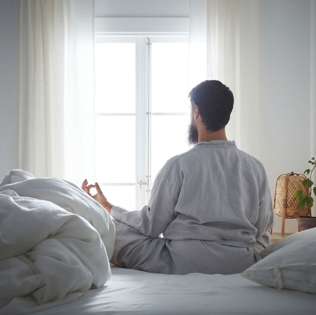 Ikea nos da las claves para conseguir un sueño reparador en el dormitorio