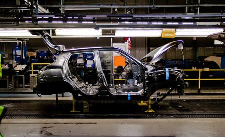 China desbancará a Europa en la producción de automóviles durante este año