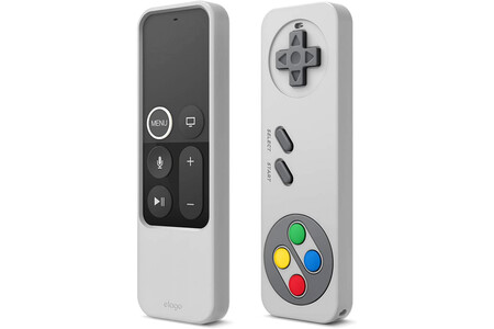 Funda Elago Siri Remote