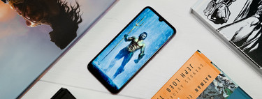 Redmi Note 7, analysis: if this is the first step of the new brand Xiaomi, we want to see the rest of the way