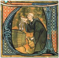 La hidromiel, bebida de dioses