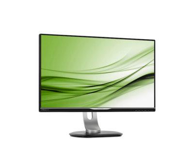 El nuevo monitor de Philips es el perfecto complemento al MacBook gracias a su conexión USB-C