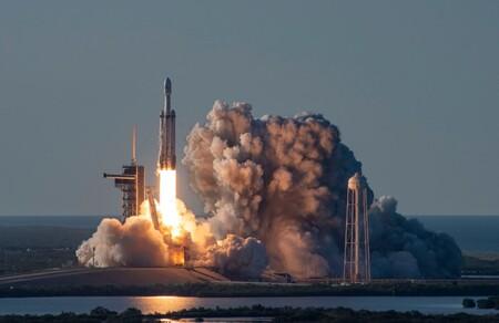 Nasa Spacex Lanzamientos