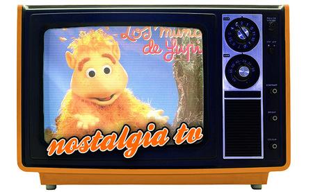 'Los mundos de Yupi', Nostalgia TV