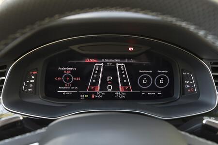 Audi Rs Q8 Opiniones Precio Mexico 36