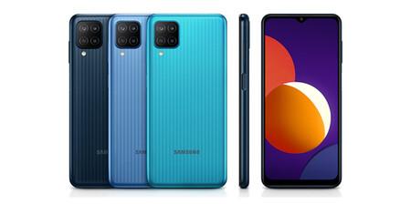 El Samsung Galaxy M12 llega a España: precio y disponibilidad oficiales