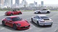 Porsche 911 Carrera GTS, precios en España