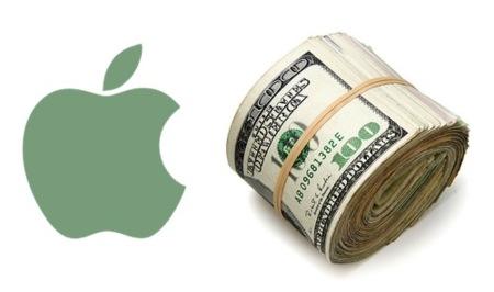 Rueda de prensa de Apple: resultados del primer trimestre fiscal del 2010