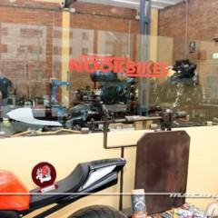 Foto 8 de 23 de la galería taller-nookbikes en Motorpasion Moto