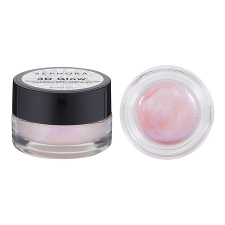 Sephora Collection 3d Glow Enlumineur Galactic Pink 300pp 8 95eur