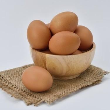 Alergia al huevo en la infancia: síntomas, tratamiento y pronóstico de curación