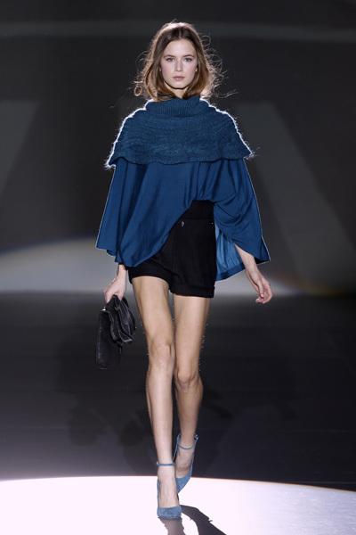 Foto de Sita Murt en la Cibeles Madrid Fashion Week Otoño-Invierno 2011/2012 (1/9)