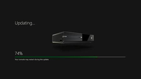 La actualización de mayo de Xbox One ya está llegando a todos los usuarios
