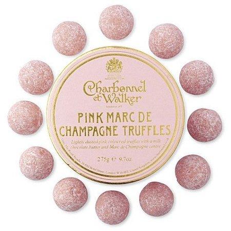 Charbonell Et Walker, artesanos del chocolate desde 1875 en Bond Street