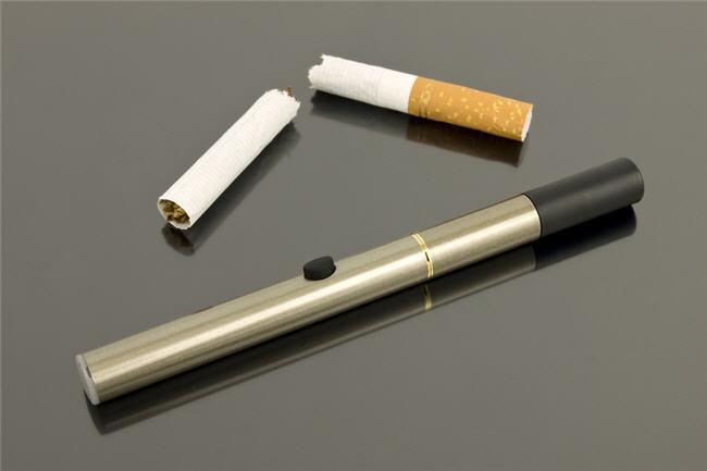 El cartel anatómico la dependencia de nicotina