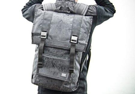 La mochila Mission Workshop VX te aguanta lo que le eches