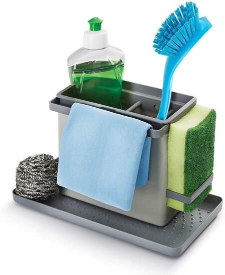 Organizador útiles limpieza
