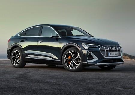 Audi ha comenzado la carrera para alcanzar a Tesla, según el CEO de Volkswagen