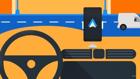 Ya puedes usar Waze desde la aplicación Android Auto para móviles