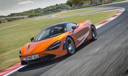 McLaren podría vender el esqueleto de sus autos a otras marcas
