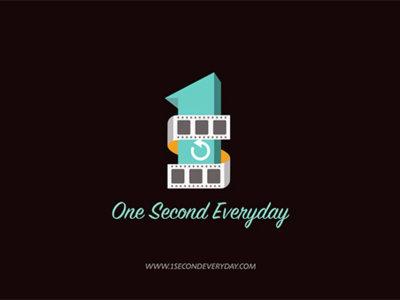 1 Second Everyday te permite crear la película de tu vida uniendo vídeos diarios de un segundo