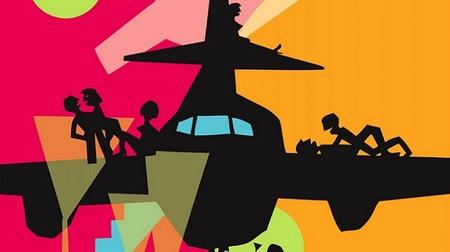 'Los amantes pasajeros', la película