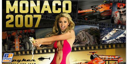 Paris Hilton podría ser la imagen de Spyker en Mónaco