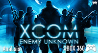 'XCOM: Enemy Unknown' para Xbox 360: análisis