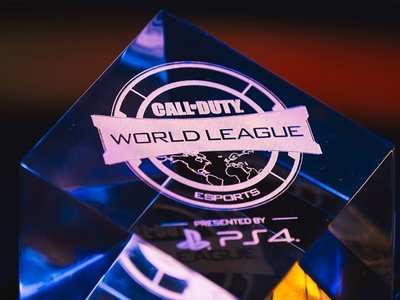 España tendrá una liga nacional de la CoD World League