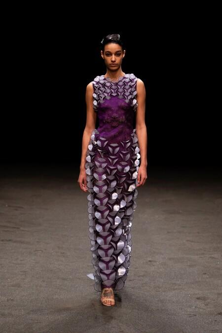 Iris Van Herpen Haute Couture Ss 2021 06