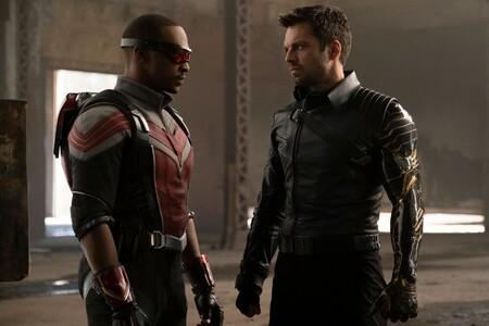 Falcon and the Winter Soldier, serie de Marvel para Disney+ en México