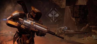 El Estandarte de Hierro regresa a Destiny este martes, 16 de diciembre