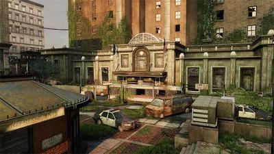 Naughty Dog nos regalará dos nuevos mapas para The Last of Us