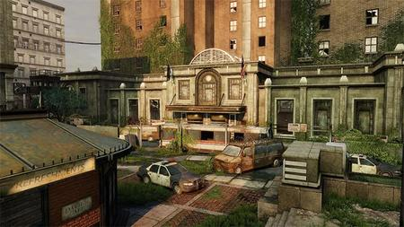 Naughty Dog nos regalará dos nuevos mapas para The Last of Us