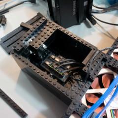 Foto 13 de 16 de la galería lego-gaming-computer en Xataka