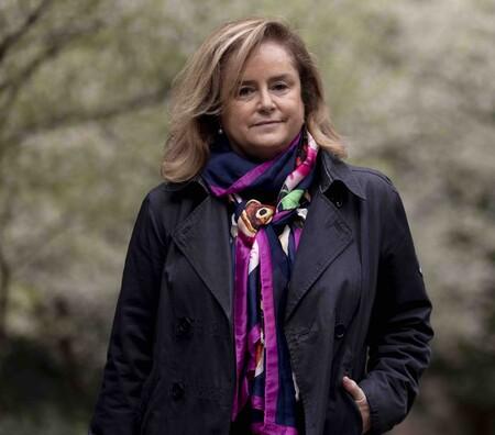 Luisa Ferreros