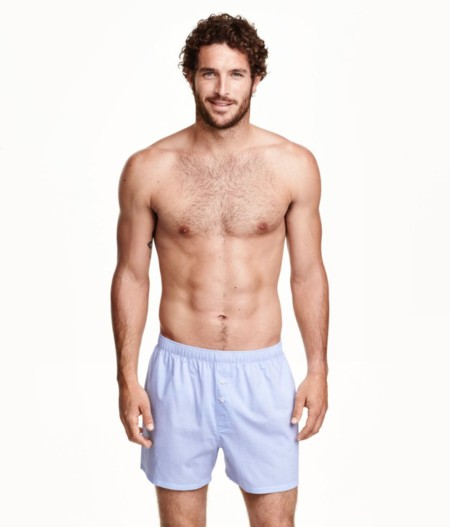 Justice Joslin Hm Underwear Collection 007