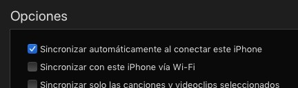 Itunes Sync Wifi